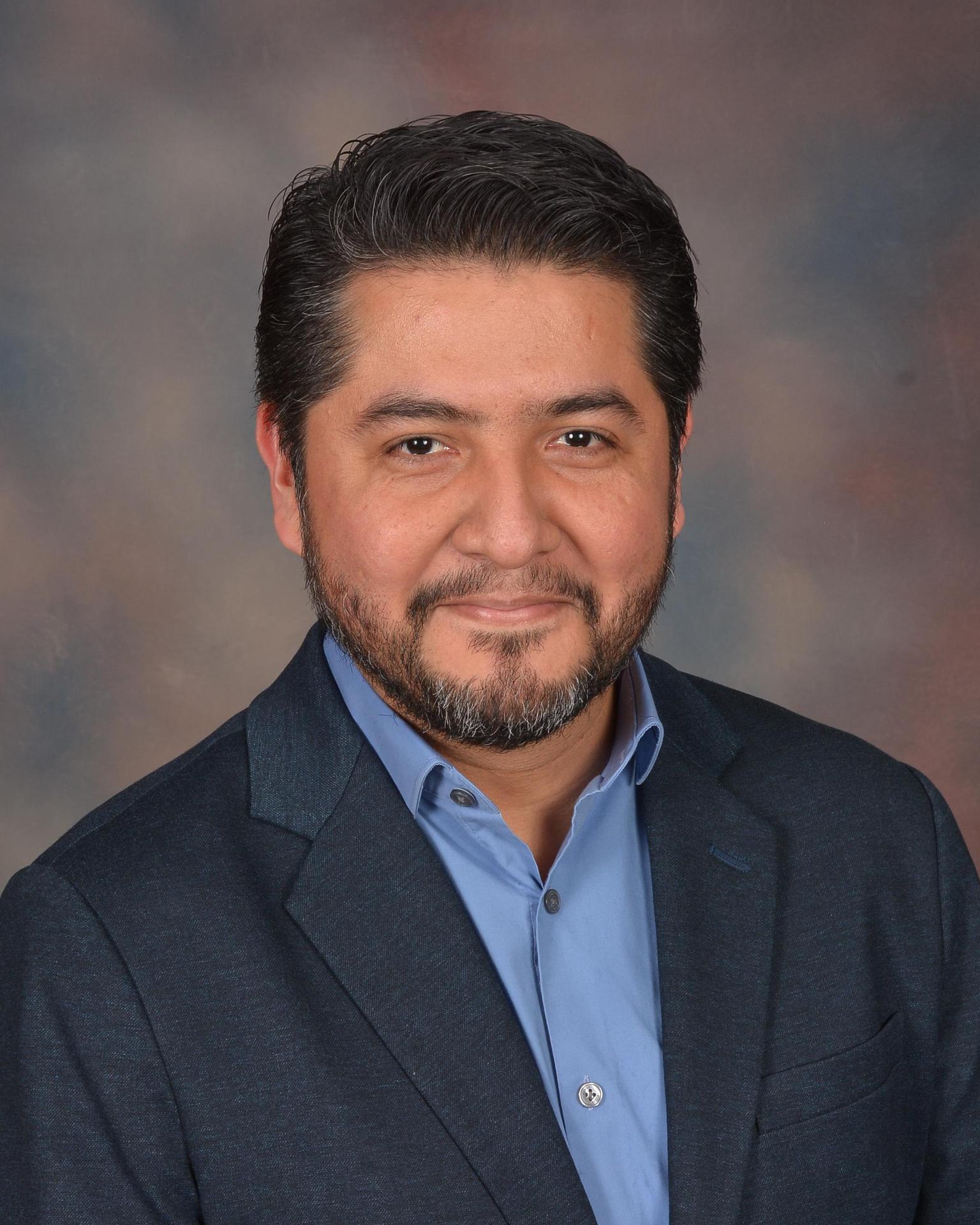 David Tecuatl