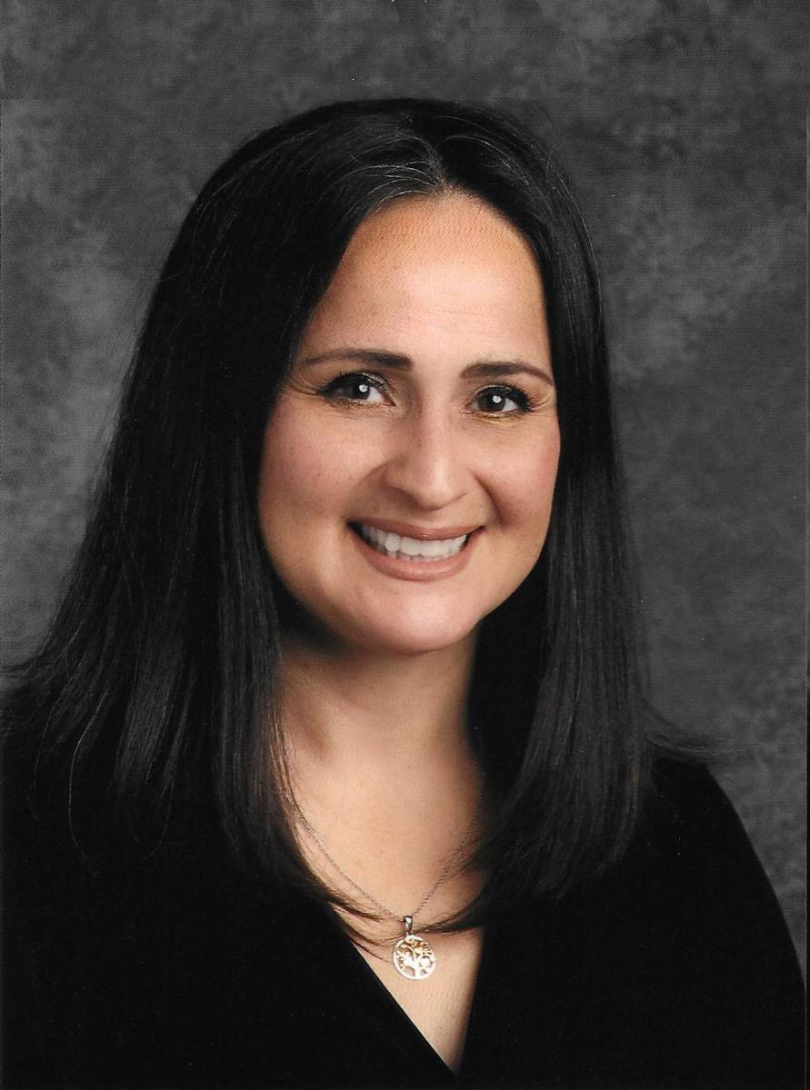 Jacqueline Montemayor