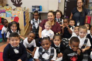 Cityscape Schools Virtual Teacher Career Fair