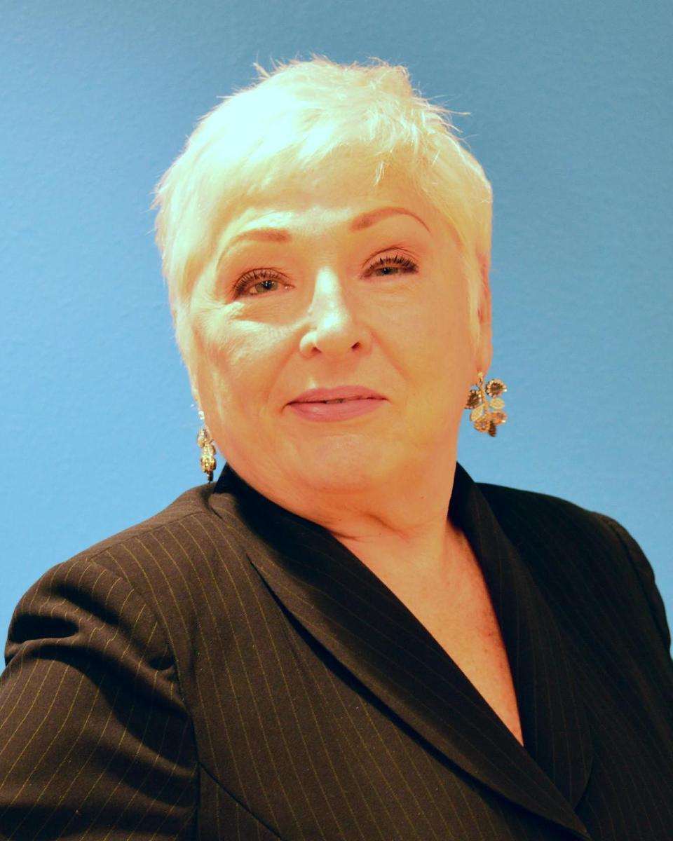 Glenda Brannon