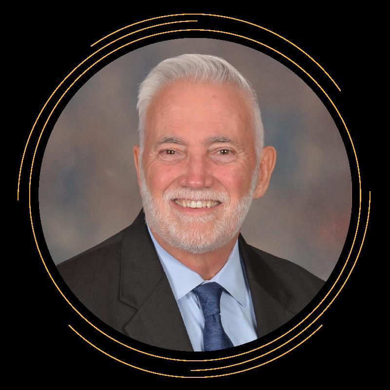 Leonard Brannon superintendent