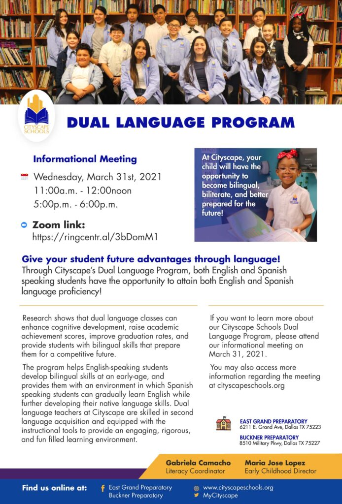 Dual-Language-Program