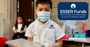 ESSER III Funds