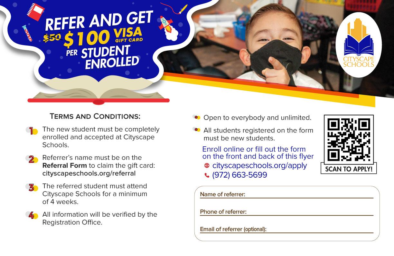 Student-Referral-Program english