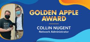 Golden-Apple-Award